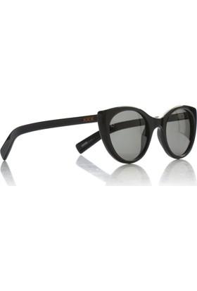 Zegna Couture Zc 0009 01A Bayan Güneş Gözlüğü