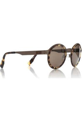 Zegna Couture Zc 0006 38M Unisex Güneş Gözlüğü