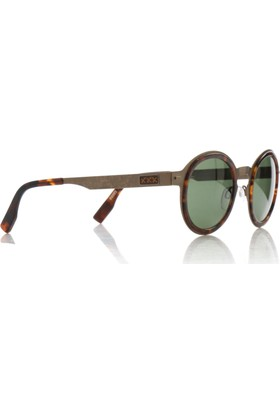 Zegna Couture Zc 0006 34R Unisex Güneş Gözlüğü