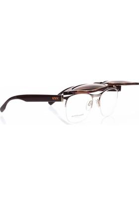 Zegna Couture Zc 0001 50M Erkek Güneş Gözlüğü