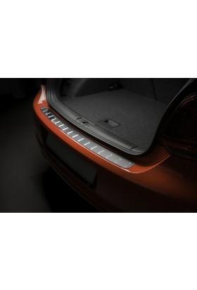 Z Tech Audi Q5 2008 Sonrası Krom Arka Tampon Eşiği