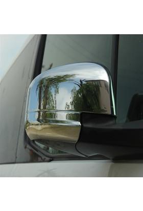 Z Tech Ford Courier Krom Ayna Kapağı Abs 2 Parça