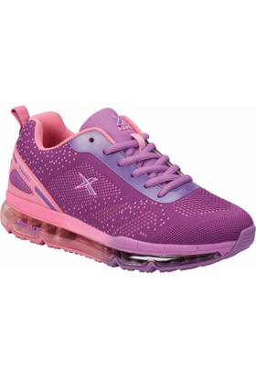 Kinetix 7P Argus W Kadın Spor Ayakkabı