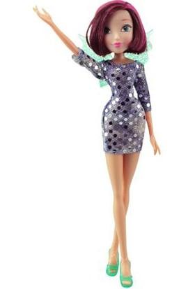 Winx Thynix Fairy Shine Tecna