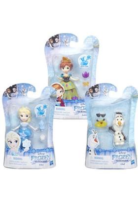 Disney Frozen C1096 Little Kingdom Figür