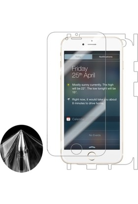 cepstore Apple iPhone 7 Full Body Tam Kaplama Koruyucu Film