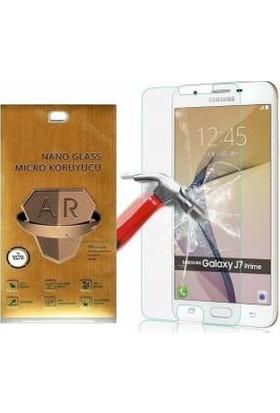 cepstore Samsung J7 Prıme Nano Glass Ekran Koruyucu