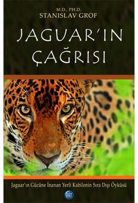 Jaguar'ın Çağrısı