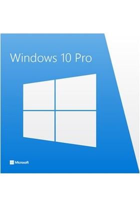 Microsoft Windows 10 Pro 64 Bit Almanca