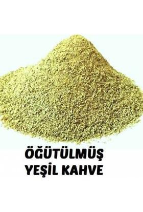 Memişoğlu Baharat Yeşil Kahve 500 gr