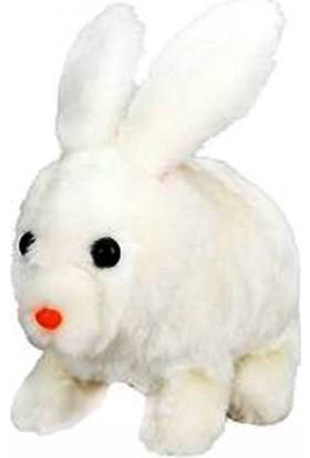 Sunman Sevimli Tavşan Robbie Çocuk Oyuncak