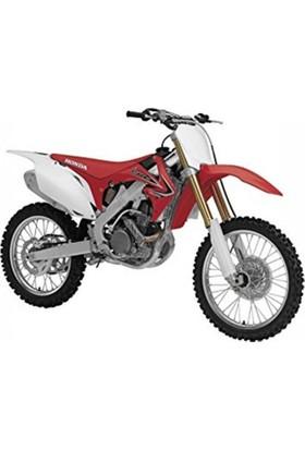Sunman 1:12 Honda Crf450R Model Motorsiklet