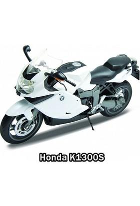 Karsan 1:10 Bmw K1300S Model Motorsiklet