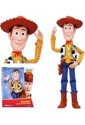 Neco Toy Story Woody Konuşan Figür