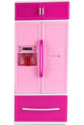 Kardelen My Happy Kitchen Buzdolabı Çocuk Oyuncak