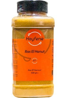 Hayfene Ras El Hanut (Fas)