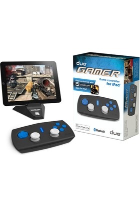 Duo Gamer İpad Game Controller