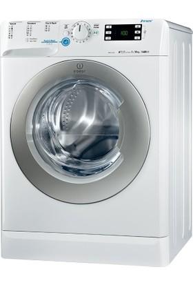 Indesit BWE10148X 10 kg A+++ 1400 Devir Çamaşır Makinası