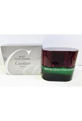 Cartier Must De Pour Homme Erkek Parfüm EDT 50 ml