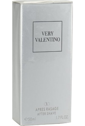 Valentino Very Valentino Men After Shave 50 ml