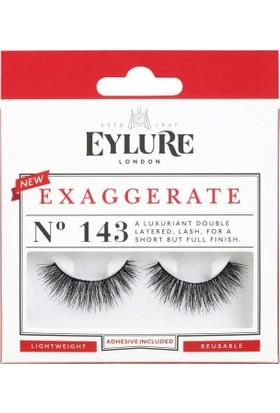 Eylure Exaggerate N. 143 Takma Kirpik