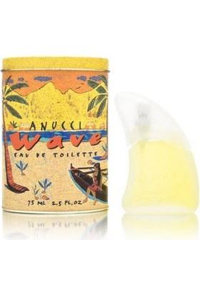 Anucci Wave Edt 75 ml Kadın Parfüm