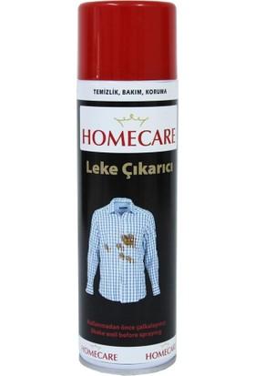 Homecare Tekstil Yağ Leke Çıkarıcı Sprey 150504
