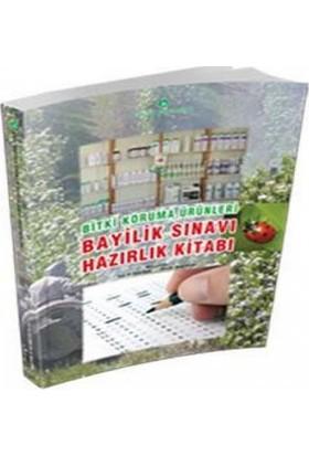 Hasad Bitki Koruma Ürünleri Bayilik Sınavı Hazırlık Kitabı