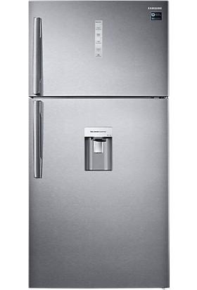 Samsung RT58K7140SL A+ 594 lt No-Frost Buzdolabı
