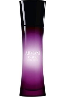 Giorgio Armani Code Femme Cashmere Edp 50 ML Kadın Parfüm