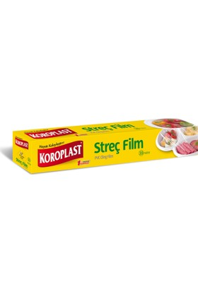 Koroplast 33 Mt Streç Film