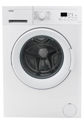 Vestel Eko CM 8710 TL A++ 8 kg 1000 Devir Çamaşır Makinesi