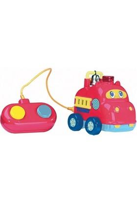 Tomy Kumandalı Araçlar