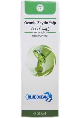 Blue Ocean Ozonlu Zeytinyağı 20 Ml