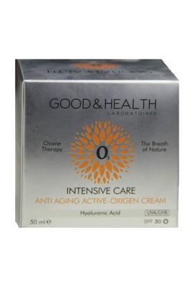 """Good&Health Anti-Aging Krem Spf30 50 Ml. """