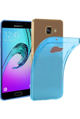 CoverZone Samsung Galaxy J3 2017 Kılıf 0,3 mm Silikon Ultra ince + 3d Araç Kokusu