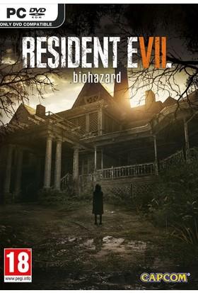 Capcom Pc Resident Evil 7