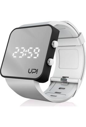 Upwatch Black&White Unisex Kol Saati
