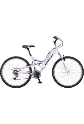 Salcano Helen 26 2017 Model Çift Amortisörlü Dağ Bisikleti