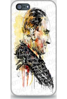 Dynamics iPhone 6S Kapak Atatürk Desenli