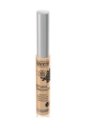 Lavera Naturel- Organik Kapatıcı- (Concealer) Fildişi Rengi -Ivory No 1