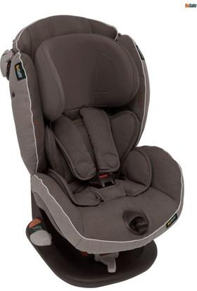 BeSafe iZi Comfort X3 9-18 kg Metallic Melange