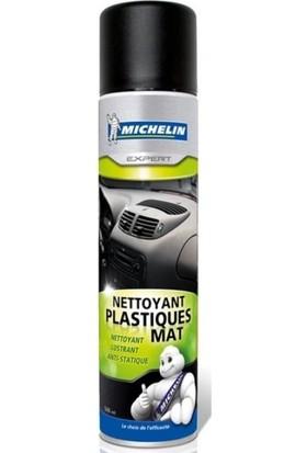 Michelin Torpido Temizleme ve Cila Spreyi Mat 400 ml