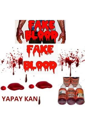 Theatre Blood Sahte Tiyatro Kanı - Fake Theatre Blood