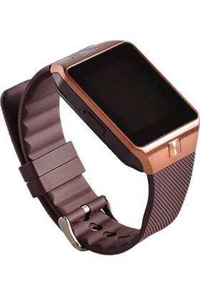 Smartwatch To 2017 Smart Watches Akıllı Saat Gold
