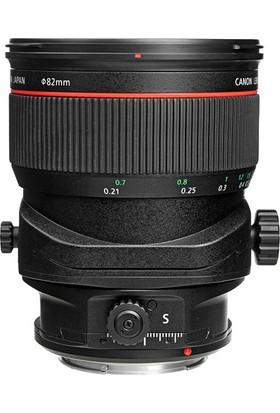 Canon 24Mm Ts-E F/3.5L Iı Lens