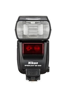 Nikon Speedlight Sb-5000 Flaş İthalatçı Garantili