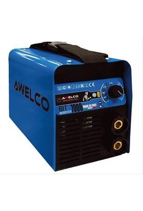 Awelco BIT 7000 MMA İnverter Kaynak Makinası 200 Amper