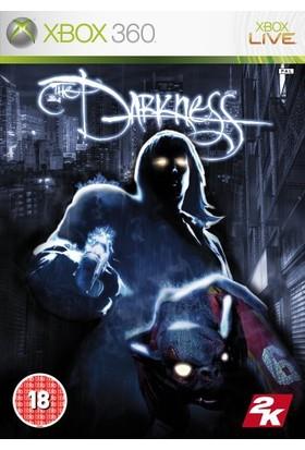 Darkness Xbox 360
