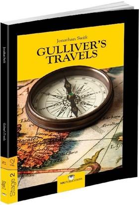 Gullıver'S Travels (Stage 2) - Jonathan Swift